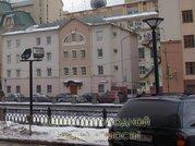 Аренда офиса в Москве, Павелецкая, 1033 кв.м, класс B. м. .