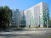 2-к кв. Челябинская область, Челябинск ул. Мусы Джалиля, 12 (53.8 м)