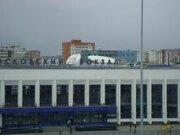 200 м жд Вокзал, Квартиры посуточно в Нижнем Новгороде, ID объекта - 307866462 - Фото 1