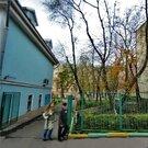 Продажа квартиры, м. Сухаревская, Сухаревский Большой пер.
