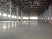 Производственно-складской комплекс класса А - Фото 1