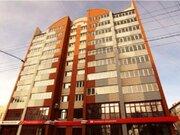Продажа двухкомнатной квартиры на Крупском улице, 86 в Барнауле