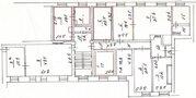 Аренда офиса 67 м2 м. Фрунзенская в жилом доме в Хамовники - Фото 1