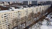 Продажа 3-комн. квартиры 61м2, Матвеевская улица, 1 - Фото 1