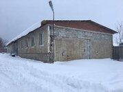 Продажа складов в Тольятти