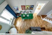 Дизайнерская квартира в лесопарковой зоне, Купить квартиру в Екатеринбурге по недорогой цене, ID объекта - 319623729 - Фото 11