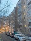 2-к кв. Красноярский край, Красноярск Краснодарская ул, 19а (54.0 м)