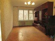 3-к квартира, Щёлково, проспект 60 лет Октября, 2
