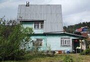 Продажа дома, Красная Горка, Хвастовичский район - Фото 1