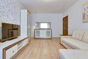 Посуточно, Квартиры посуточно в Владивостоке, ID объекта - 326180793 - Фото 1