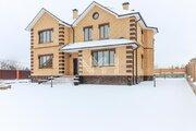 Продажа дома, Горчаково, Первомайское с. п, кп Империал - Фото 2