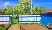 Дом на 9 сотках в самом п.Заокском, ул.Комсомольская, свет, газ, вода, - Фото 4