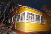 Дом в деревне Поповская - Фото 5