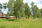 Продажа участка, Большое Петровское, Волоколамский район