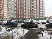 Продается двухкомнатная квартира, г. Балашиха, мкрн. Кучино, Речная - Фото 2