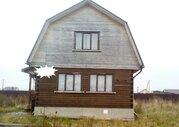 Дом в д. Хутынь - Фото 1