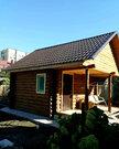 Продам кирричный дом со всеми удобствами в пос. Сазанлей - Фото 3