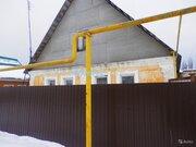 Продажа дома, Колодезный, Каширский район, Ул. Гагарина - Фото 1