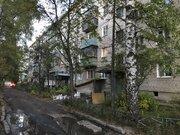 Комсомольская улица 36к2/Ковров/Продажа/Квартира/2 комнат, Купить квартиру в Коврове, ID объекта - 332245335 - Фото 16