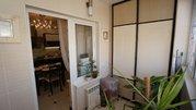 Купить крупногабаритную квартиру с евро- ремонтом в ЖК Парус.