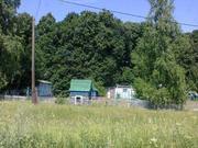 Участок в Хорошево Захаровский район - Фото 2