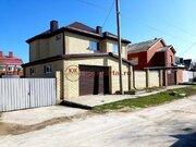 Большой дом в Су-Псехе на хорошем участке и капитальный гараж - Фото 3