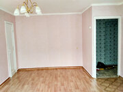 Продается 2к.кв. на ул. Федосеенко, 2/5эт кирпичного дома, рядом с в/ч, Продажа квартир в Нижнем Новгороде, ID объекта - 321075433 - Фото 2