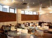 Аренда офиса в Москве, Комсомольская, 545 кв.м, класс A. м. . - Фото 3