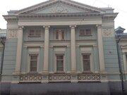 Старинный особняк в центре Москвы. (ном. объекта: 1934)