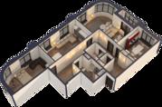 Продаётся 3 -комнатная квартира - Фото 2