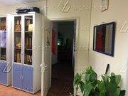 Сдам офис 115 кв.м, бизнес-центр класса B+ «Korston» - Фото 5