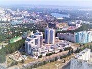 Продажа трехкомнатной квартиры на улице Костюкова, 36 б в Белгороде