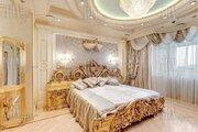 Квартира в Триумф-Паласе 208 кв.м - Фото 1