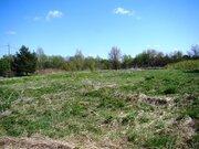Участок с фундаментом в д.Митино - 105 км Щелковское шоссе - Фото 2