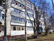 1-к.кв ул.Шибанкова, Купить квартиру в Наро-Фоминске по недорогой цене, ID объекта - 327566802 - Фото 1
