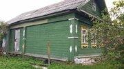 Продается часть дома и участок 10 соток, д.Капорки - Фото 4