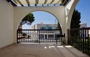 Трехкомнатный Апартамент с большой верандой в пригороде Пафоса, Купить квартиру Пафос, Кипр по недорогой цене, ID объекта - 321871809 - Фото 7