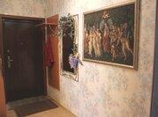 Двухкомнатная квартира в Обнинске, улица Калужская, дом 20