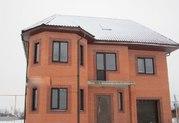 Дом в д.Лешино в 1 км от Великого Новгорода, на участке 15 соток - Фото 1