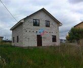 Дом в Шакшинке