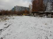 Аренда открытой площадки, Промышленные земли в Москве, ID объекта - 201299203 - Фото 1