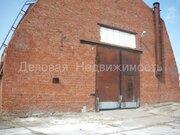 Продажа производственно -складского помещения в Ижевске - Фото 1