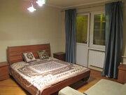 2-ком. квартира с ремонтом в 650 м. от м.Рязанский проспект - Фото 4