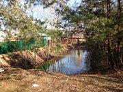 Дача в СНТ д щеголево12 сот рядом лес пруд свет в доме теплица беседка - Фото 1