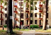 Продажа квартиры, Улица Клейсту, Купить квартиру Рига, Латвия по недорогой цене, ID объекта - 318209204 - Фото 14