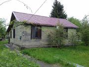 Дом в п. Новозавидовский ул. Ленинская