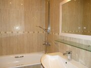 Сдам шикарную 3 комнатную квартиру в центре, Аренда квартир в Ярославле, ID объекта - 319170474 - Фото 19