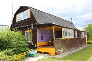Продам дом в Струнино - Фото 1