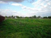 Участок 20 соток рядом с рекой и горнолыжной трассой в Наро-Фоминске - Фото 1
