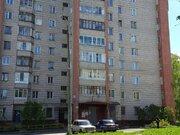 Продажа квартир ул. Риммы Юровской, д.8